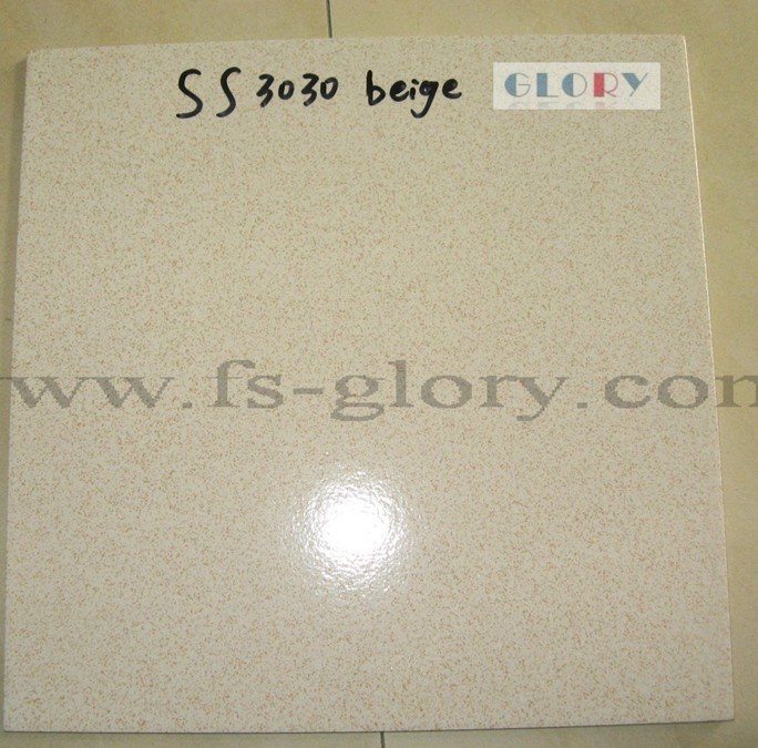 GL-T4002  floor tile(Beige Color)